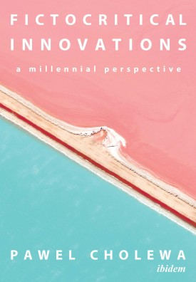 Fictocritical Innovations