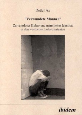 Verwundete Männer