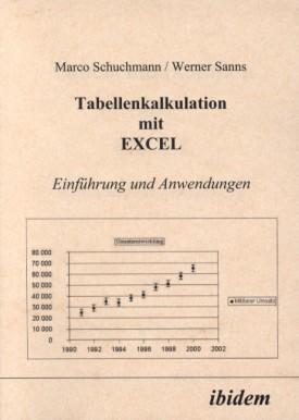 Tabellenkalkulation mit Excel