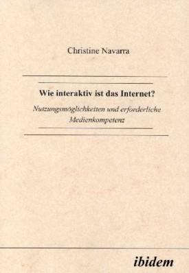 Wie interaktiv ist das Internet?