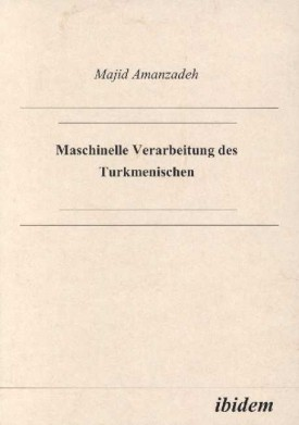 Automatische Erkennung des Turkmenischen