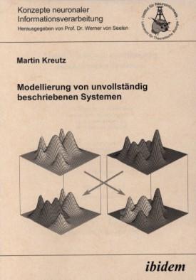 Modellierung von unvollständig beschriebenen Systemen