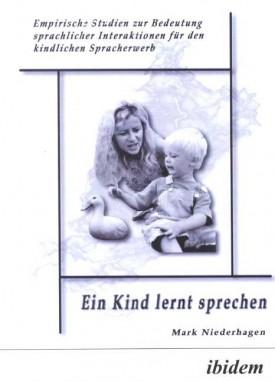 Ein Kind lernt sprechen