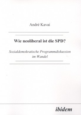 Wie neoliberal ist die SPD?
