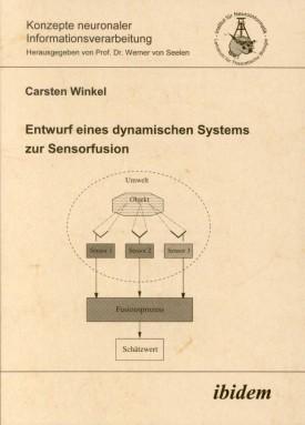 Entwurf eines dynamischen Systems zur Sensorfusion