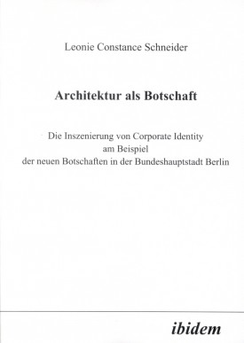 Architektur als Botschaft