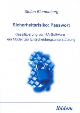 Sicherheitsrisiko: Passwort