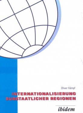 Internationalisierung substaatlicher Regionen