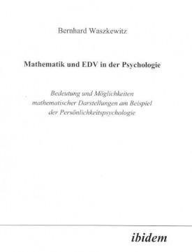 Mathematik und EDV in der Psychologie