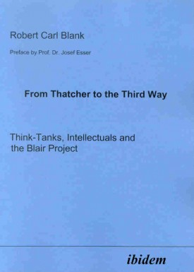 From Thatcher to the Third Way