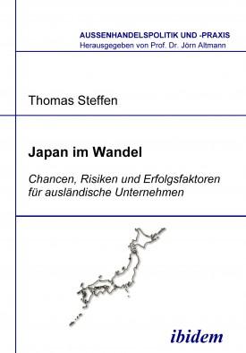 Japan im Wandel
