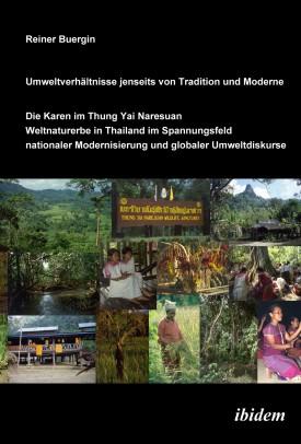 Umweltverhältnisse jenseits von Tradition und Moderne