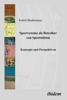 Sportvereine als Betreiber von Sportstätten