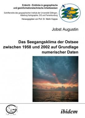 Das Seegangsklima der Ostsee zwischen 1958 und 2002 auf Grundlage numerischer Daten