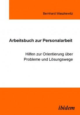 Arbeitsbuch zur Personalarbeit