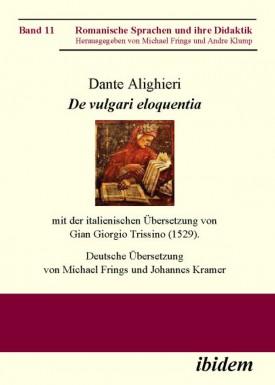 Dante Alighieri: De vulgari eloquentia
