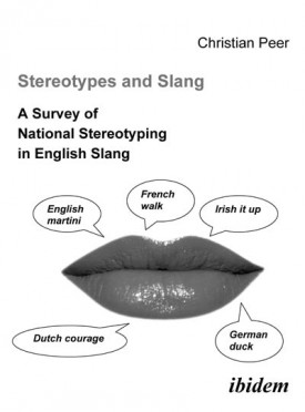 Stereotypes and Slang