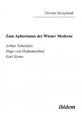 Zum Aphorismus der Wiener Moderne