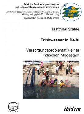 Trinkwasser in Delhi