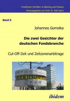 Die zwei Gesichter der deutschen Fondsbranche. Cut-Off-Zeit und Zeitzonenarbitrage