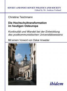 Die Hochschultransformation im heutigen Osteuropa