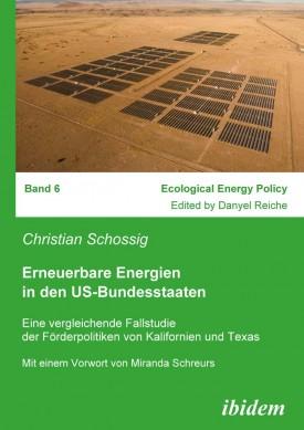 Erneuerbare Energien in den US-Bundesstaaten