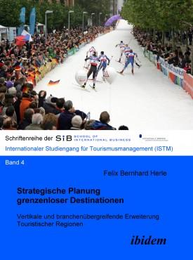 Strategische Planung grenzenloser Destinationen