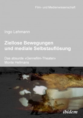 Ziellose Bewegungen und mediale Selbstauflösung – Das absurde 'Genrefilm-Theater' Monte Hellmans