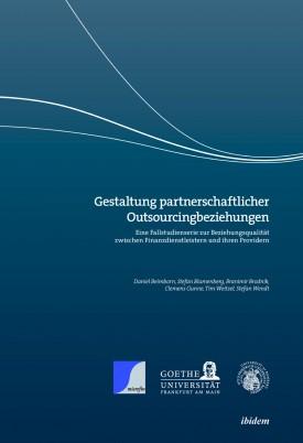 Gestaltung partnerschaftlicher Outsourcingbeziehungen