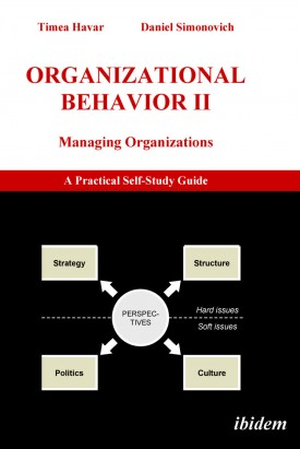 Organizational Behavior II