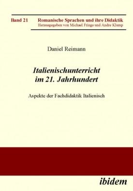 Italienischunterricht im 21. Jahrhundert