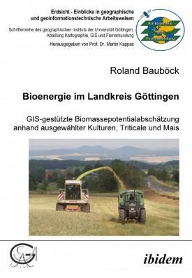 Bioenergie im Landkreis Göttingen