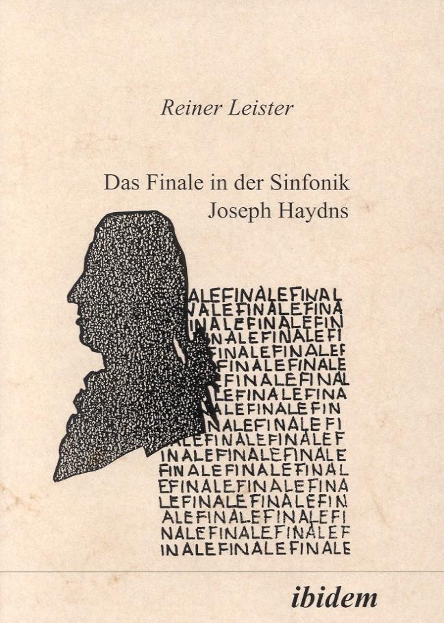 Das Finale in der Sinfonik Joseph Haydns