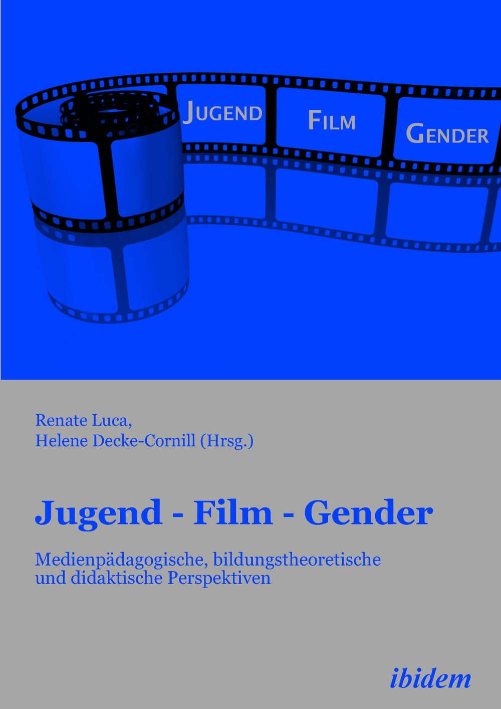Jugend - Film - Gender