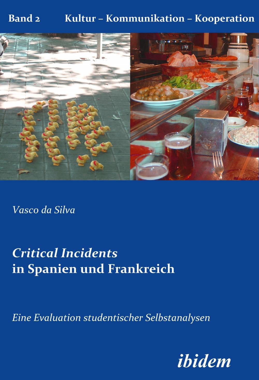 Critical Incidents in Spanien und Frankreich. Eine Evaluation studentischer Selbstanalysen