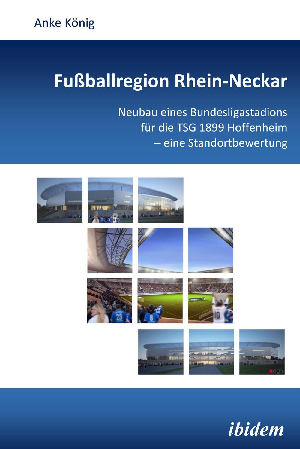 Fußballregion Rhein-Neckar