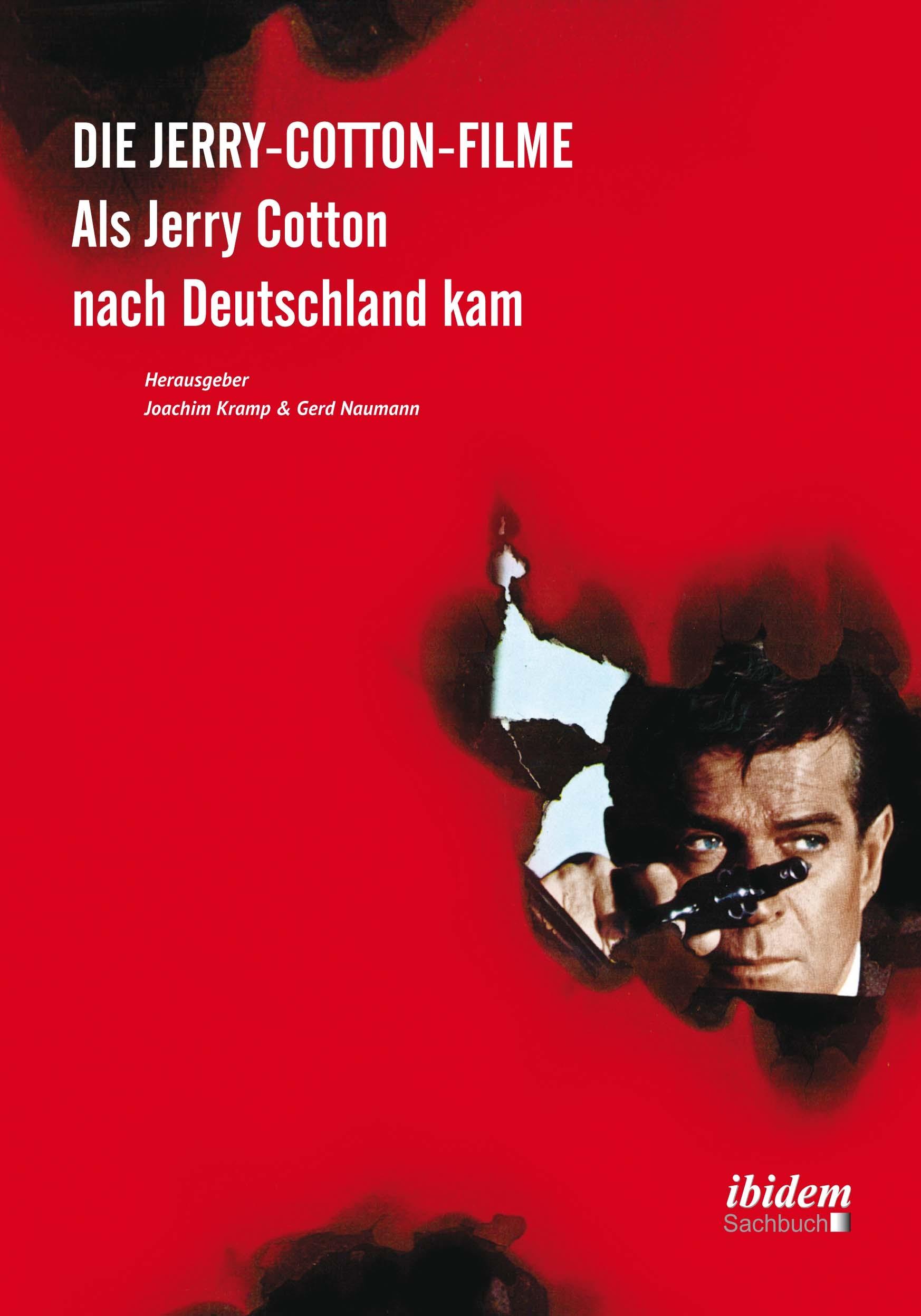 Die Jerry-Cotton-Filme