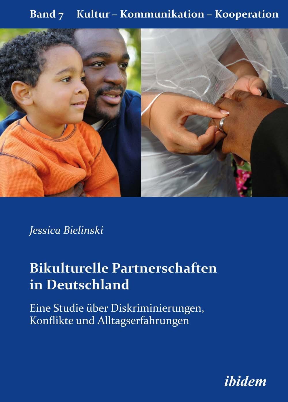 Bikulturelle Partnerschaften in Deutschland