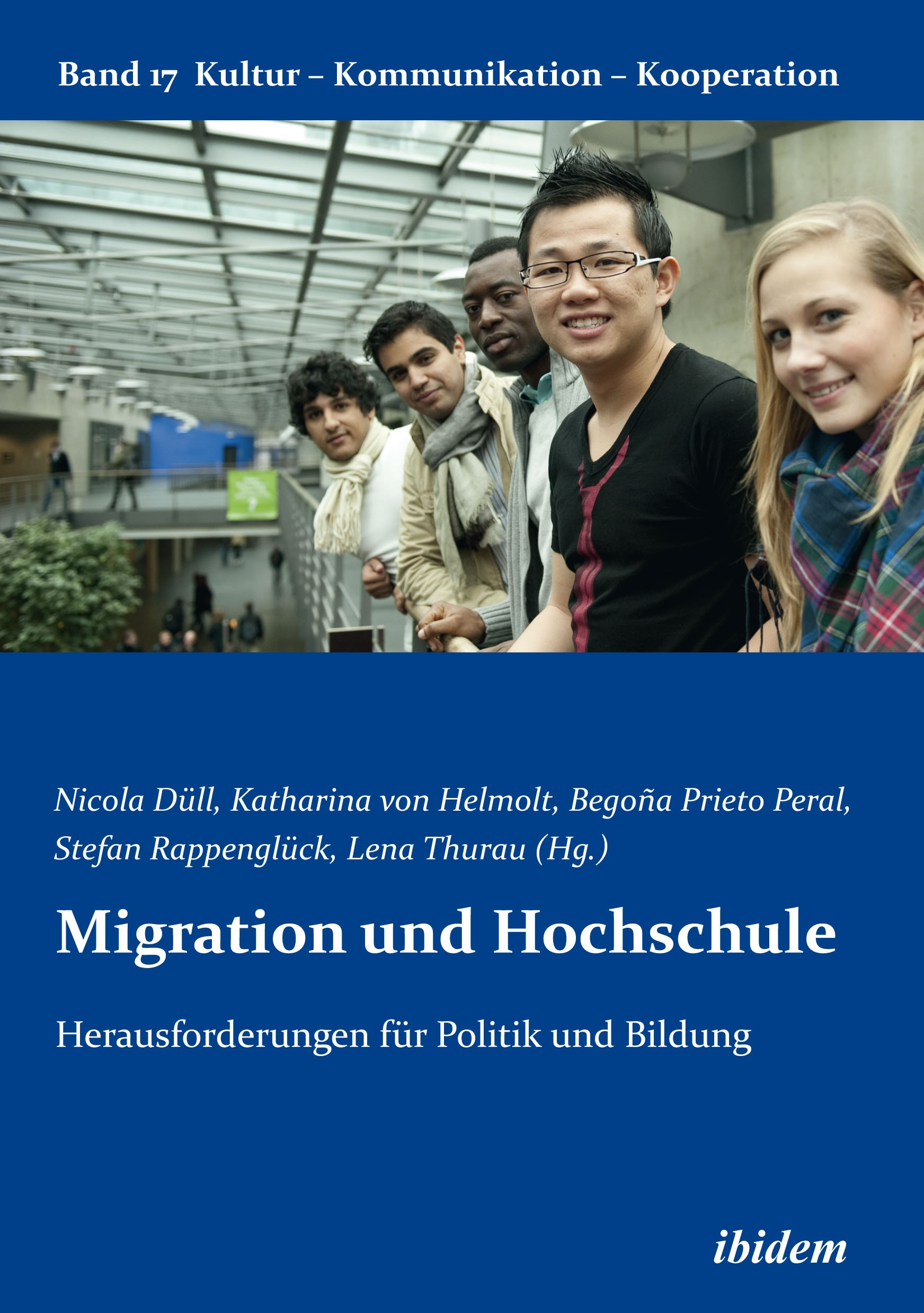 Migration und Hochschule