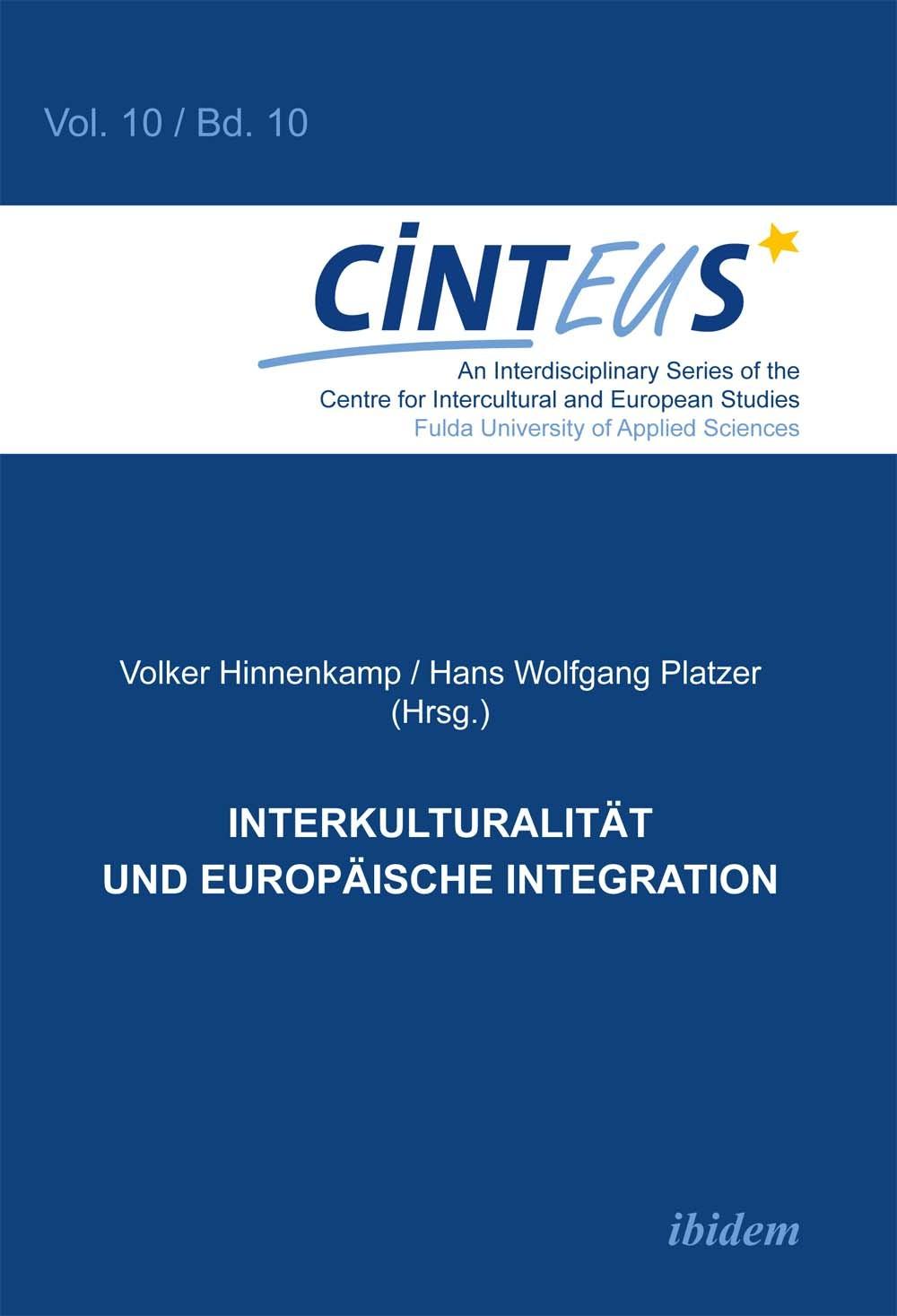 Interkulturalität und Europäische Integration