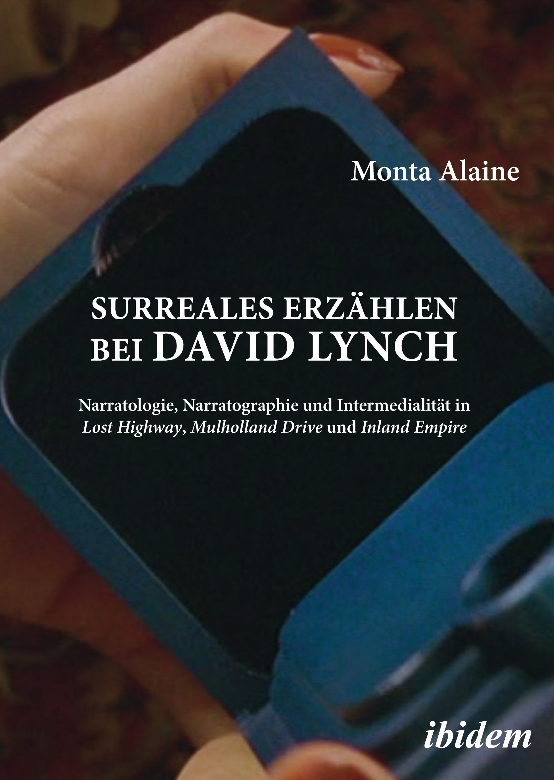 Surreales Erzählen bei David Lynch
