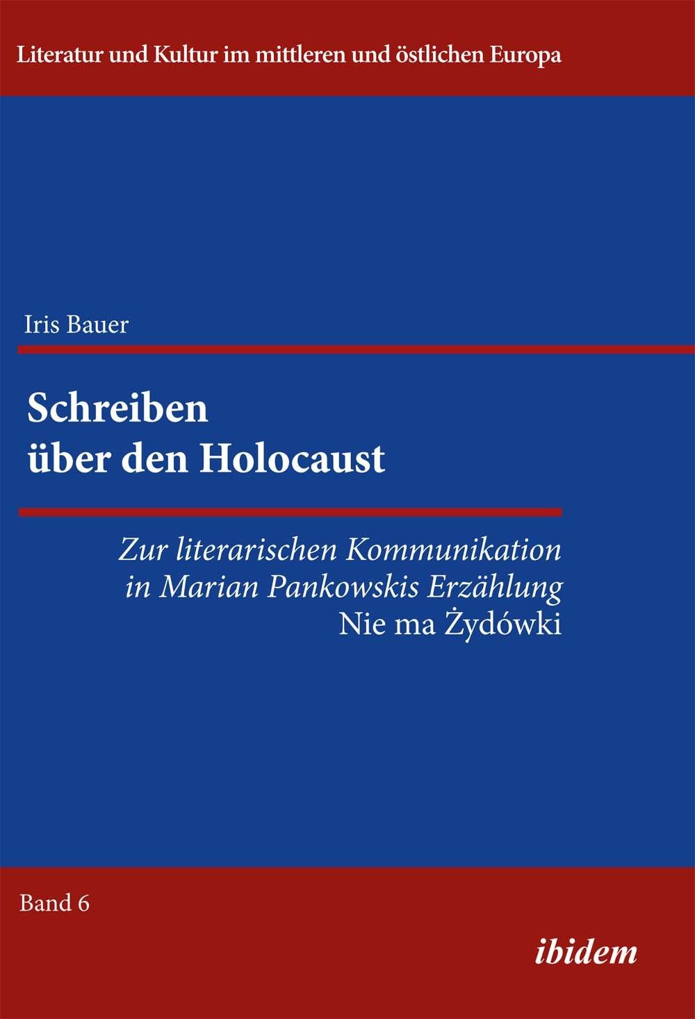 Schreiben über den Holocaust