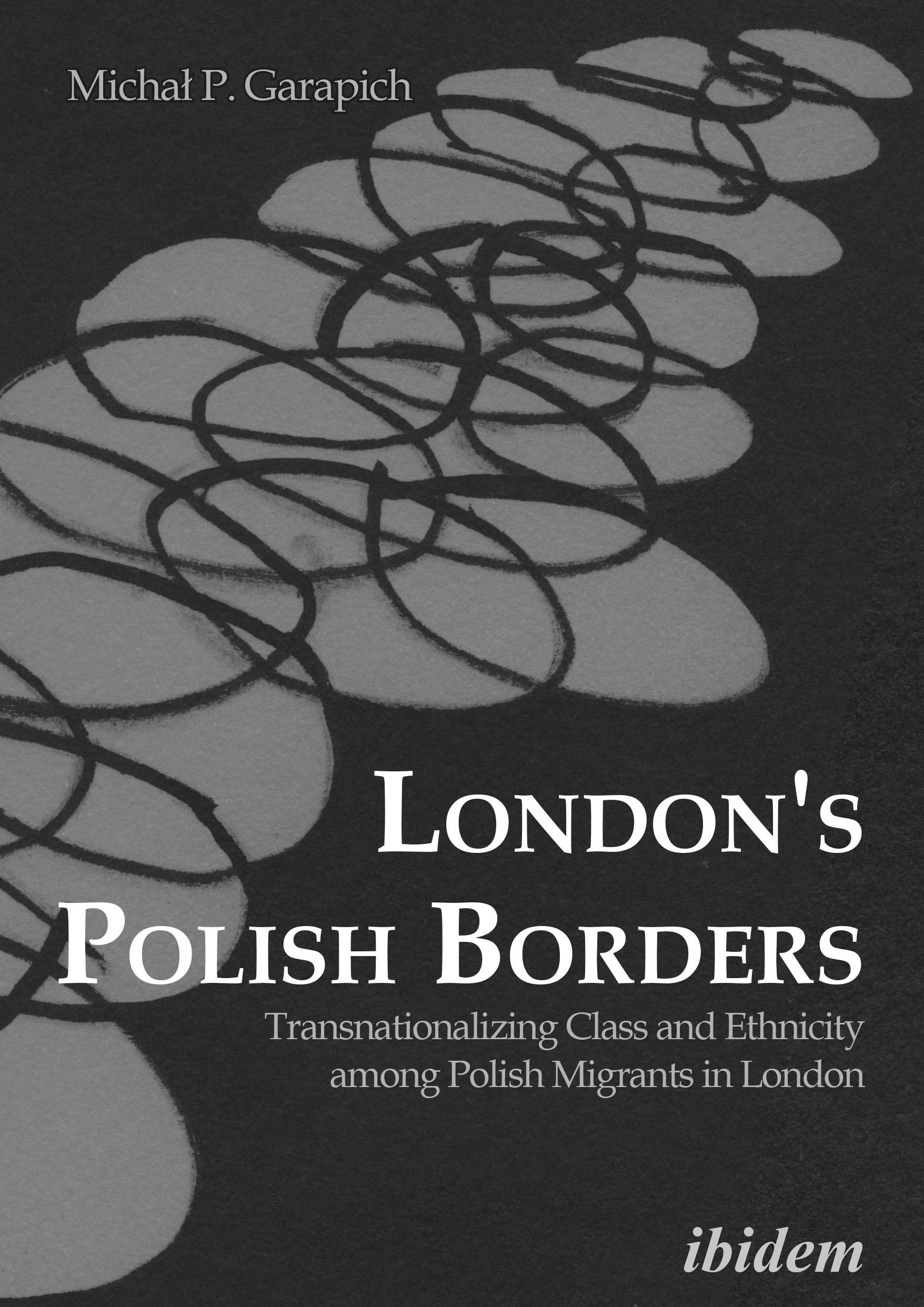 London's Polish Borders