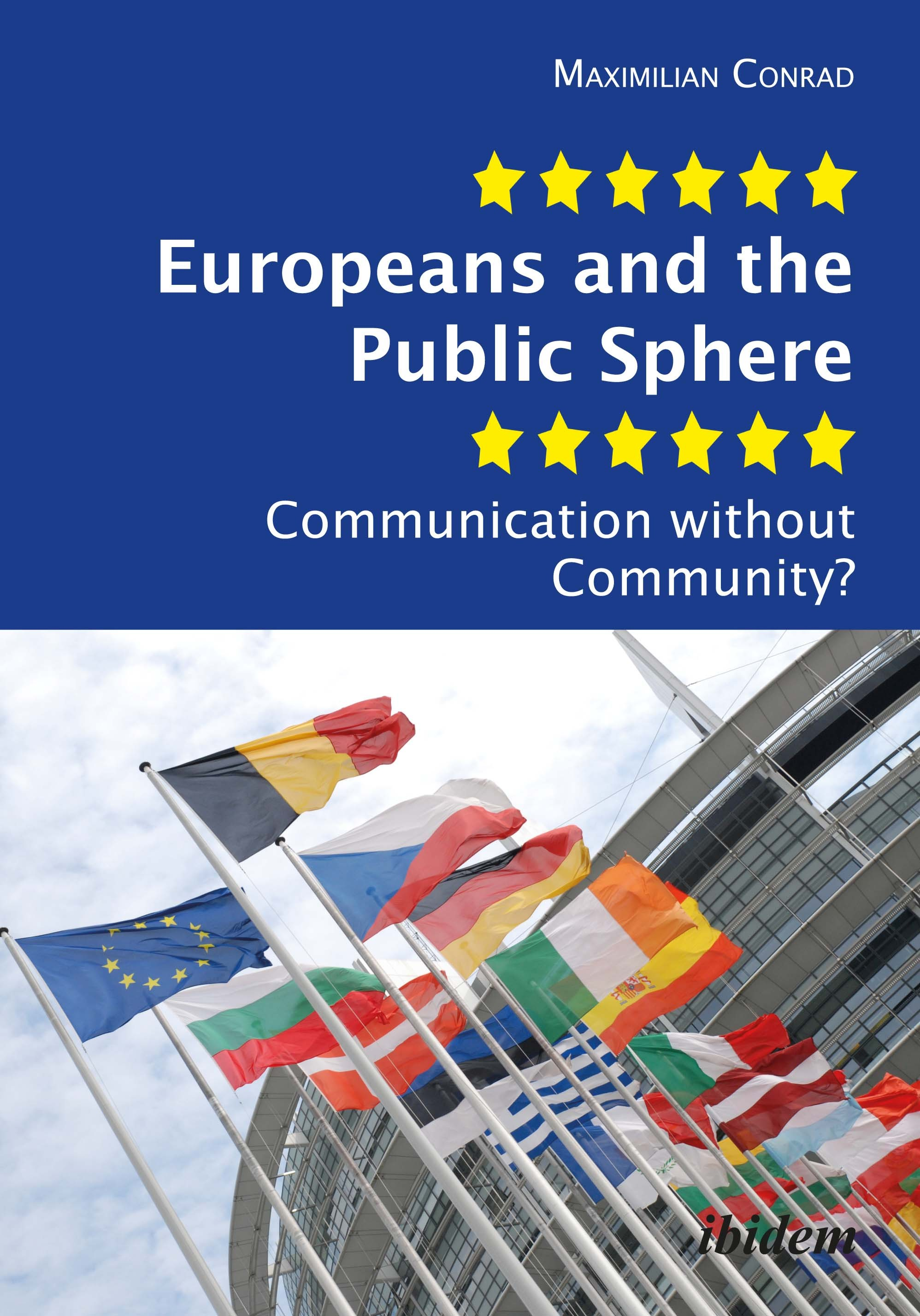 Europeans and the Public Sphere