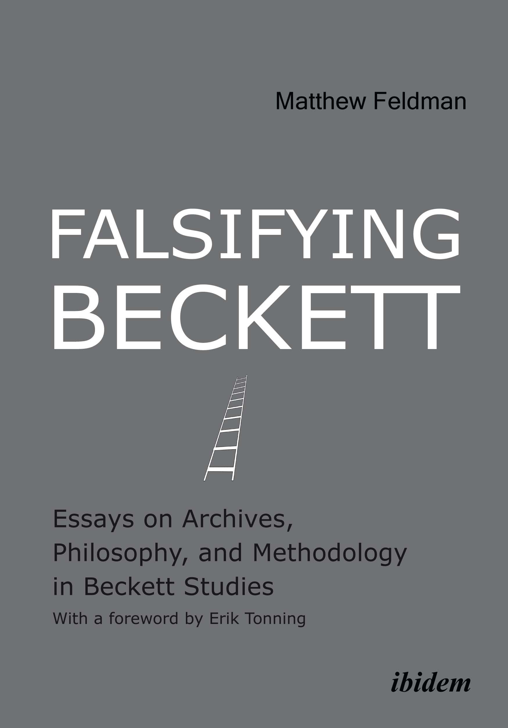 Falsifying Beckett