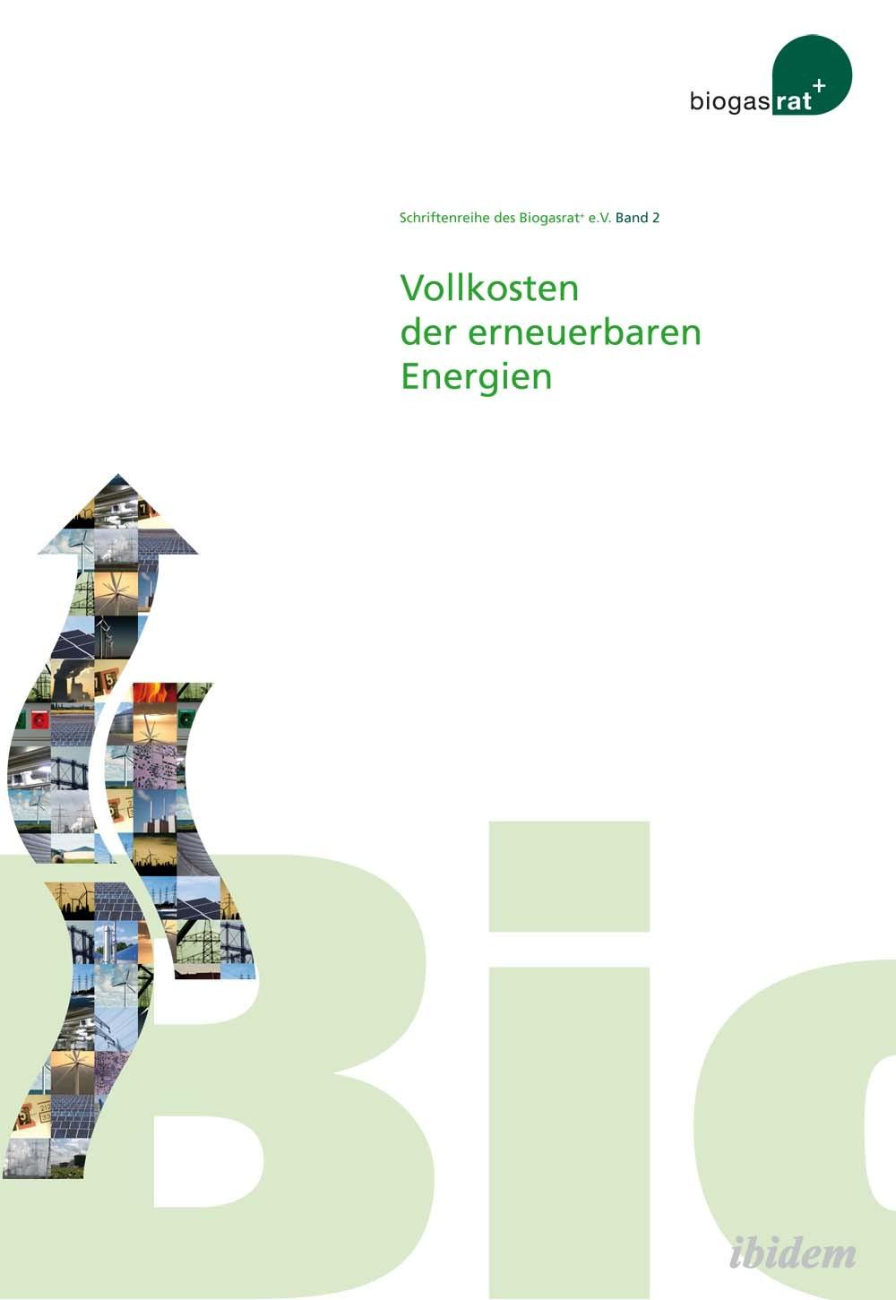 Vollkosten der erneuerbarer Energien