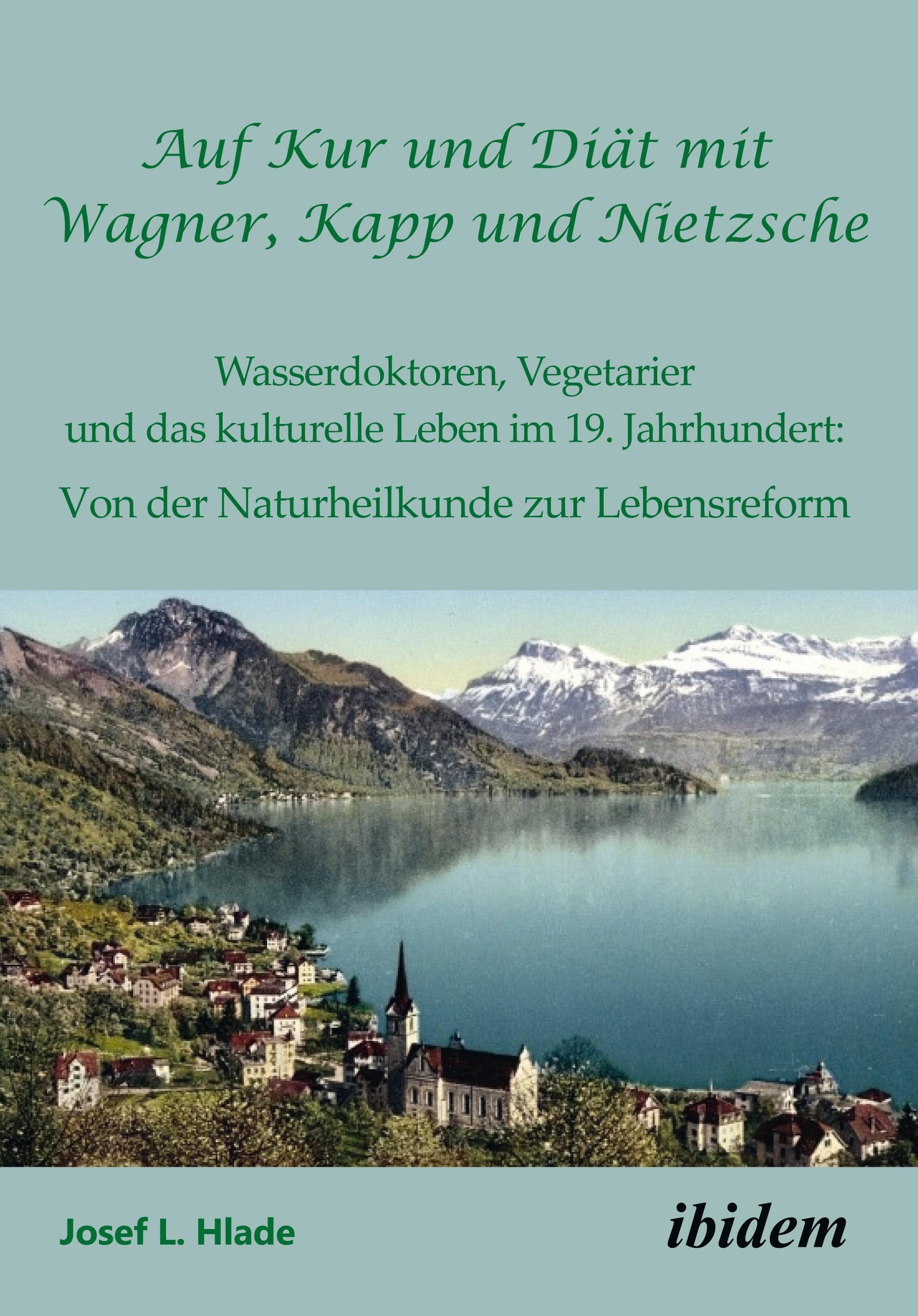 Auf Kur und Diät mit Wagner, Kapp und Nietzsche