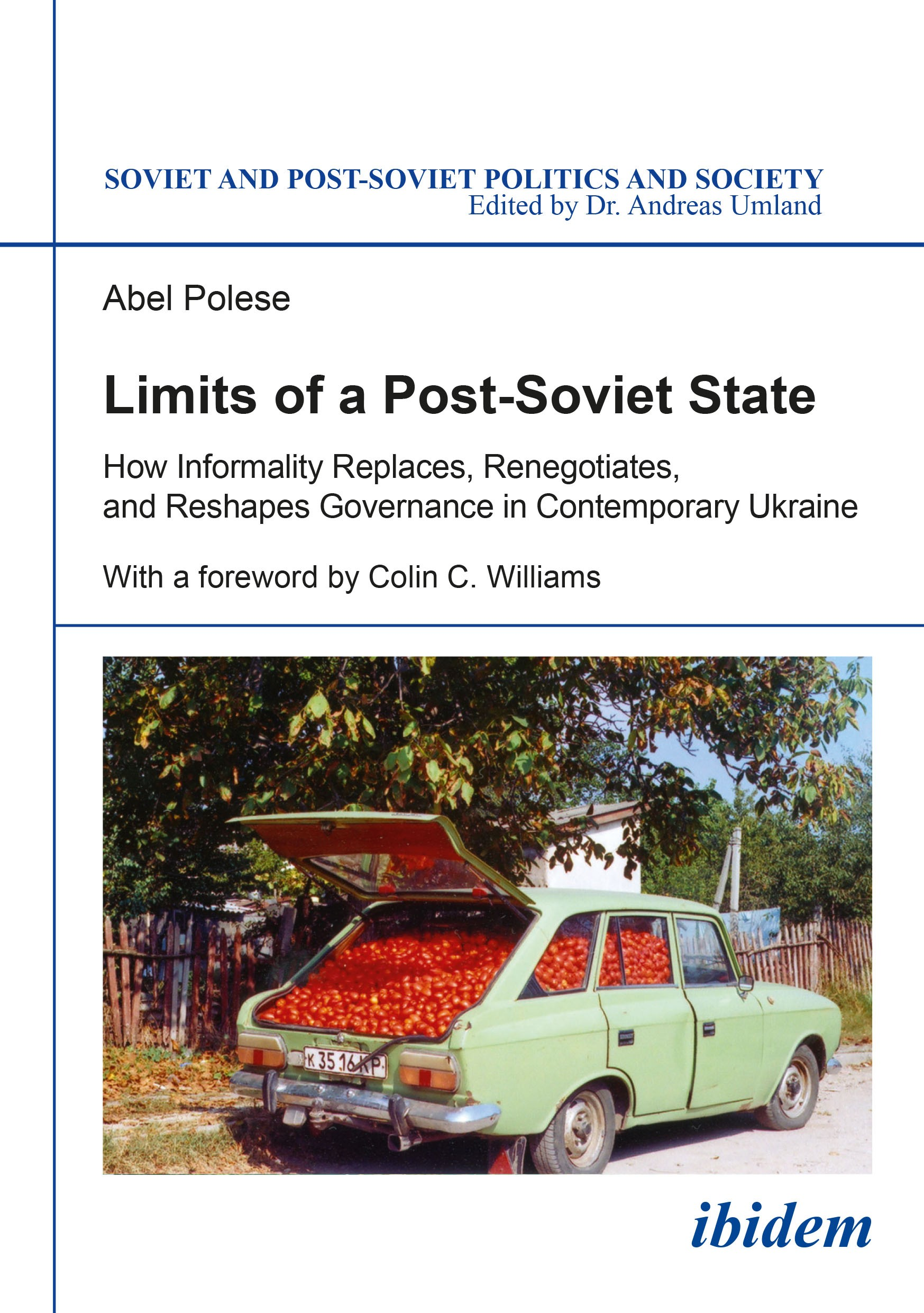 Limits of a Post-Soviet State