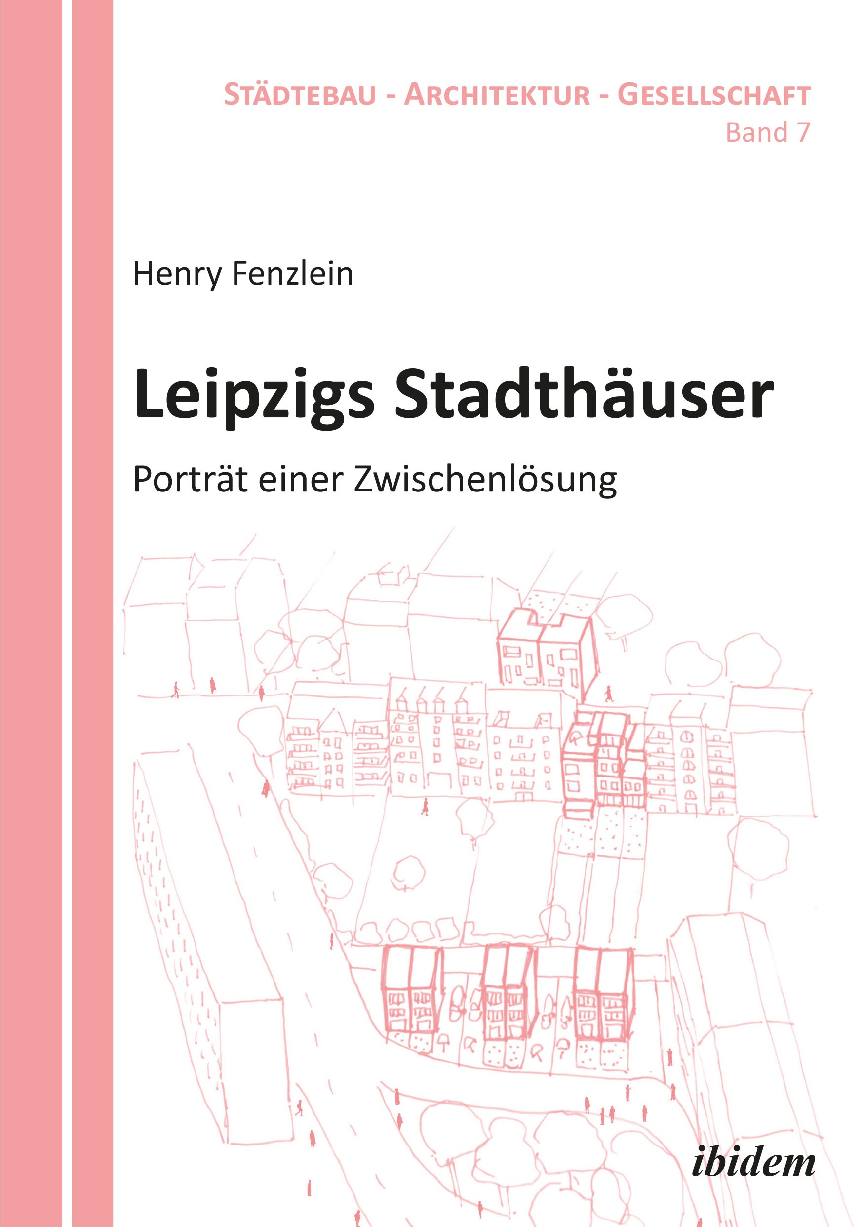 Leipzigs Stadthäuser