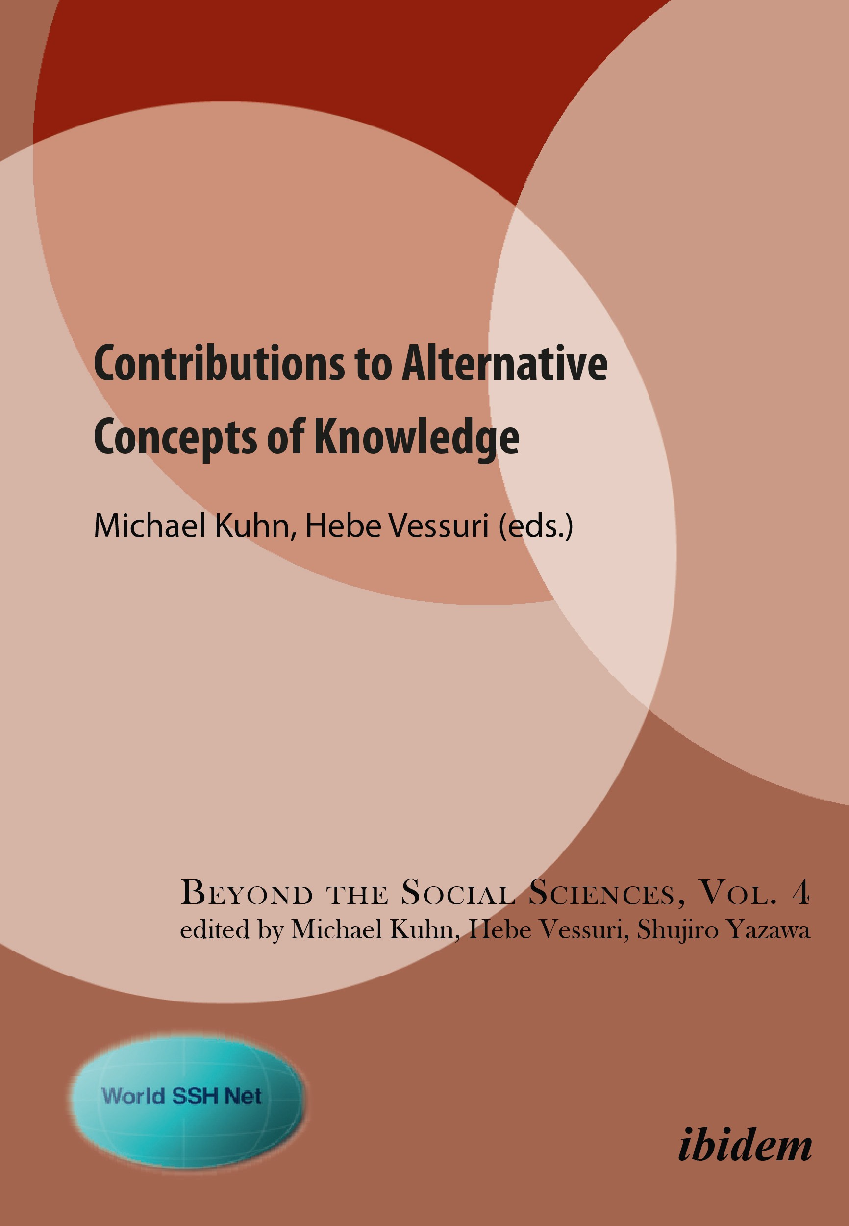 Contributions to Alternative Concepts of Knowledge
